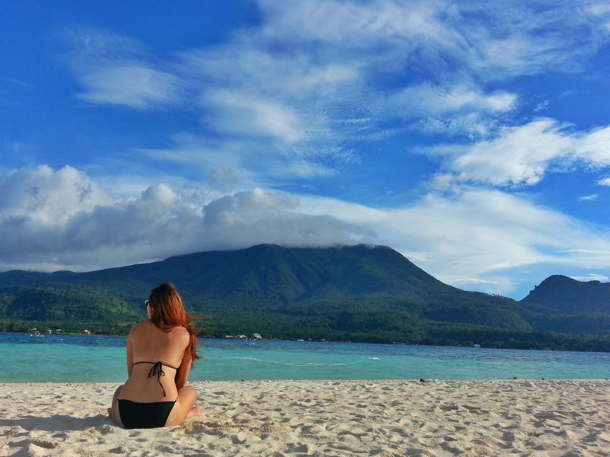 Exploring Mindanao: Camiguin Island