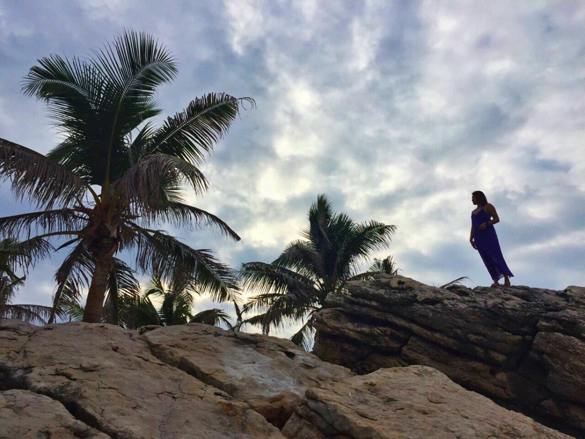 Iloilo's Paradise: Isla De Gigantes
