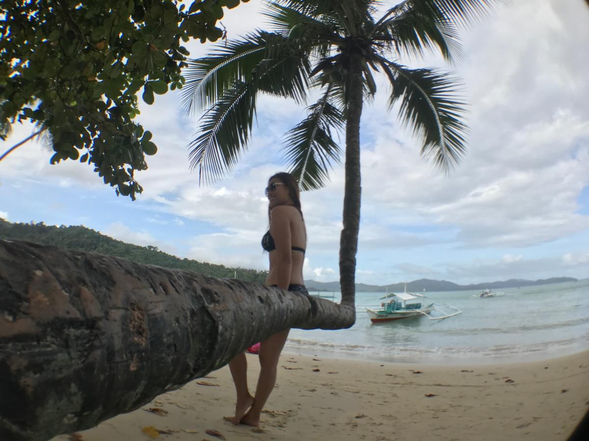 Paradise Discovered: Port Barton, Palawan